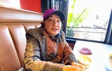 """Nghệ sĩ Hồng Nga: """"Hết dịch tôi dứt khoát về Việt Nam, không ở Mỹ nữa"""""""