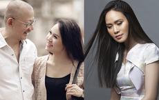 """""""Nữ hoàng nhạc phim"""" Việt Nam: Đẹp mặn mà ở tuổi 46, lấy chồng nổi tiếng lớn hơn 17 tuổi"""