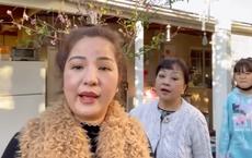 Hé lộ hình ảnh nơi sống của danh ca Hương Lan tại Mỹ