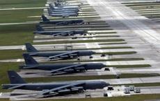 """Mỹ lập trận địa tên lửa không thể đánh chặn ở Guam: Bắc Kinh """"lạnh sống lưng""""!"""