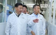 """Dự án """"tự cường công nghệ"""" 20 tỷ USD được tiền hô hậu ủng của Trung Quốc thảm bại"""