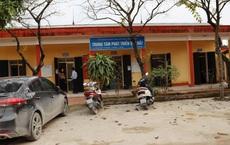 Bắt tạm giam hàng loạt cán bộ Trung tâm quỹ đất ở tỉnh Yên Bái