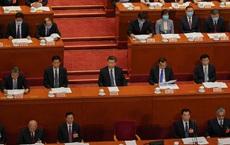 """Trung Quốc: Cựu Bộ trưởng báo động viễn cảnh xám xịt, Bắc Kinh đối mặt rủi ro """"hết sức trầm trọng"""""""