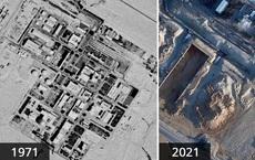 """Hình ảnh về cơ sở nghiên cứu hạt nhân Israel bị rò rỉ là lời cảnh báo Iran: Israel đang """"mài gươm"""""""