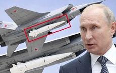Đội quân bất khả chiến bại của TT Putin: Những tên lửa thần thánh của Nga đang ở đâu?