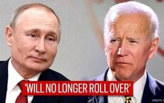 TT Biden nói cứng về Crimea; Nga phản pháo gắt: Chẳng cần ai công nhận, vì làm gì có chuyện sáp nhập