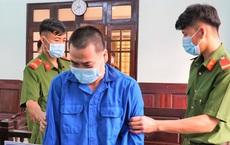 Thầy giáo dâm ô 4 nam sinh ở Tây Ninh khóc nức nở khi bị tuyên án 7 năm tù