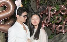 Ngô Thanh Vân ở tuổi 42: Sở hữu khối tài sản khủng, hạnh phúc bên bạn trai kém 11 tuổi
