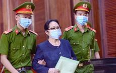 Đề nghị phạt nữ đại gia Dương Thị Bạch Diệp tù chung thân