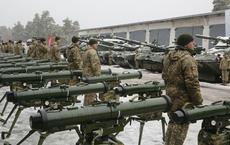 """Cựu nghị sĩ Ukraine: Quân đội phải sẵn sàng """"đoạt lại"""" Crimea bằng vũ lực, chỉ cần chờ Nga hỗn loạn"""