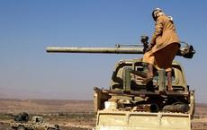 """Ông Biden vừa ra đòn """"nắn gân"""", các đồng minh Trung Đông vội vã có động thái phản ứng"""