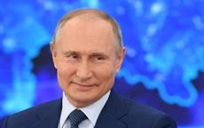 """Lá bài khôn ngoan của Nga ở Syria khiến các nước """"sợ"""" và Mỹ phải kiêng nể"""
