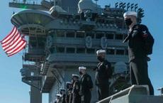 """TQ tăng cường năng lực tên lửa, Mỹ chuyển hướng, tính """"kế"""" gây nhiễu hoạt động"""