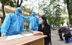 Chiều 4/3, Việt Nam có thêm 6 ca mắc Covid-19 mới, đều ở một huyện của Hải Dương
