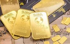 Sau cú sụt giảm mạnh, giá vàng đảo chiều tăng