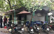 Hà Nội: Nữ quản lý quán cà phê tử vong thương tâm khi cháy quán lúc rạng sáng