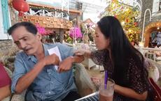 Thương Tín đút trăm triệu vào túi áo định đi xe máy về quê, bị Trịnh Kim Chi nhắc nhở