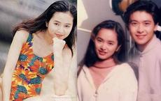 Ngọc nữ nức tiếng Hong Kong phụ bạc Lâm Chí Dĩnh, bị đại gia ruồng bỏ tuổi U50 ra sao?
