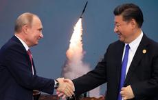 Trung Quốc làm điều đáng sợ, Ấn Độ chợt nhận ra sự thật cay đắng về tên lửa S-400