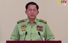 Reuters: Quân đội Myanmar toan chuyển 1 tỷ USD từ Mỹ, Tổng thống Biden phát lệnh chặn đứng
