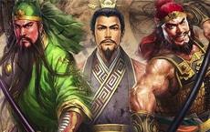 """Đều là những danh tướng sở hữu sức địch vạn người, Trương Phi và Quan Vũ rốt cục ai """"trên cơ"""" ai?"""