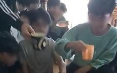Chính quyền xác nhận có sự việc cô giáo uống bia cùng học sinh lớp 9 và quay clip đăng tải lên mạng xã hội