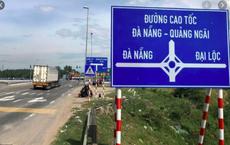Liên danh các nhà thầu trong vụ sai phạm tại dự án đường cao tốc Đà Nẵng - Quảng Ngãi