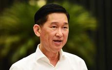 Cựu Phó Chủ tịch TP. HCM phạm tội một phần do nể nang em trai cựu Bí thư thành ủy