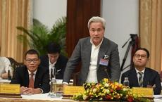 VinaCapital cam kết đầu tư 10 tỷ USD vào Việt Nam
