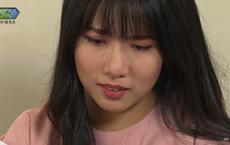 Diễn viên Thùy Dương làm mẹ đơn thân, bật khóc khi đọc thư con gái 8 tuổi gửi