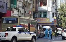 Phát hiện hàng chục người Trung Quốc nhập cảnh trái phép ở TPHCM