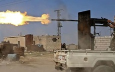 """Thẳng tay dùng vũ khí siêu mạnh, Nga """"dìm"""" Thổ trong cơn ê chề ở Syria?"""