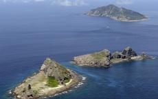 """Nhật Bản có động thái mới nhất """"nắn gân"""" Bắc Kinh ở biển Hoa Đông sau Luật Hải cảnh của TQ"""