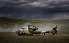 """Avia.pro: Trực thăng chở """"quân Nga"""" bị bắn rơi ở CH Trung Phi, đã có thương vong"""