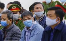 Xử vụ Ethanol Phú Thọ: Nhiều người được miễn hình sự; Trịnh Xuân Thanh đề nghị cho gia đình tham dự tòa