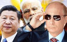Tin xấu cho Bắc Kinh: Cái gật đầu của TT Putin đưa viễn cảnh đen tối tới sát vách Trung Quốc