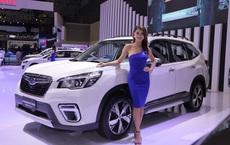 Mẫu SUV 5 chỗ này giảm giá kỷ lục tại Việt Nam, đấu Honda CR-V, Mazda CX-5