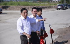 Dự án BĐS nào gắn tên đại gia Dũng 'lò vôi' và Võ Hoàng Yên 'vỡ' sau lùm xùm