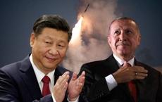 Nổi giận với Thổ Nhĩ Kỳ, Mỹ vô tình dâng món lợi lớn cho Trung Quốc: Kẻ thua cuộc đã rõ?