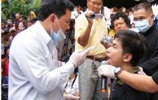 """Người từng được dẫn lời khen ông Võ Hoàng Yên là """"tài năng"""": Kỹ thuật chữa bệnh của ông Yên hơi tàn bạo, có tính lừa đảo"""