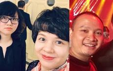 Con trai Hải Đăng của Lại Văn Sâm tài giỏi ai cũng biết, nhưng bất ngờ là học vấn của con gái Diễm Quỳnh, Tạ Bích Loan