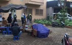 Hà Nội: Thiếu nữ 16 tuổi rơi từ tầng cao chung cư xuống tử vong