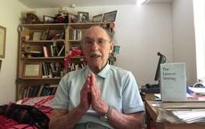 """Thể lực của giáo sư 84 tuổi trẻ như 20: Dùng 3 """"viên đạn thần kỳ"""" để làm đảo ngược tuổi của bạn"""