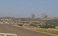 Điên cuồng tấn công Syria, quân thân Thổ hứng đòn khủng khiếp từ Nga