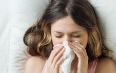 Dấu hiệu của cơn cảm cúm nguy hiểm