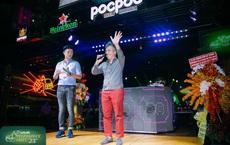 Thu hàng nghìn tỷ mỗi năm từ truyền hình, quảng cáo, ông chủ game show Rap Việt lấn sân lĩnh vực địa ốc