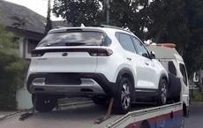 Lộ Kia Sonet 2021 trên đường Việt Nam: Xe gầm cao giá rẻ lắp ráp trong nước, đàn em 'vua doanh số' Seltos
