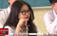 Nữ sinh xuất hiện vài giây ở bản tin thời sự, netizen ngắm xong rần rần đòi tăng lương cho anh quay phim của VTV