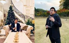 """Quang Lê sở hữu tài sản """"khủng"""" vẫn bị tố quỵt nợ 2 năm không trả"""