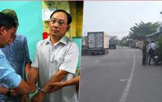 GĐ bệnh viện thuê côn đồ giết người: Ghen tuông vì cán bộ huyện đưa vợ đi cấp cứu sau cuộc nhậu?